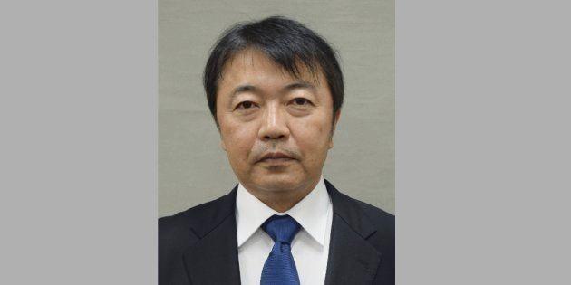 青山雅幸氏