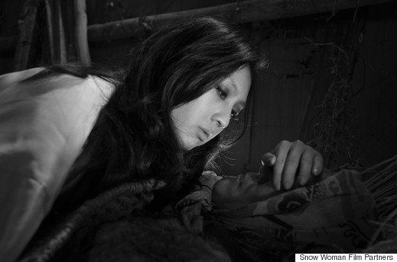 杉野希妃監督「恐怖と悲恋と、交わりきれなかった痛みの話」