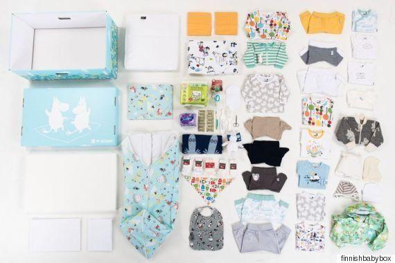 フィンランド流子育て イクメンたちが世界に伝えたい「育児パッケージ」の効果