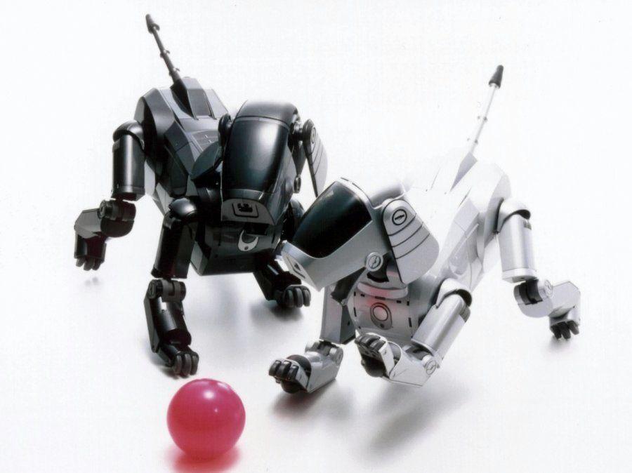「AIBO」12年ぶり復活 実は犬だけじゃなかった。ソニーの歴代ペットロボットを一挙紹介