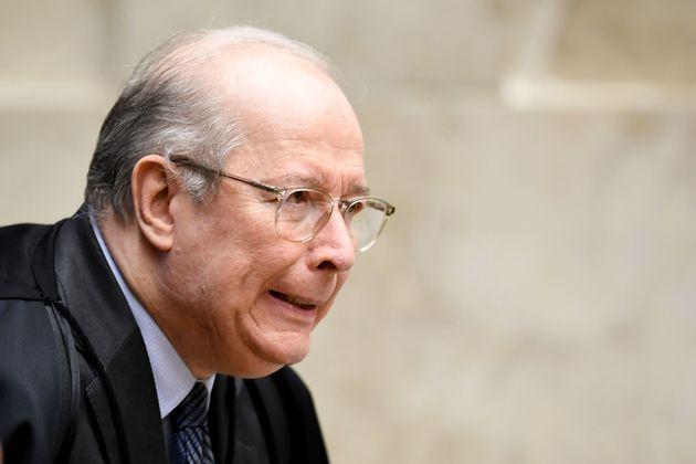 Decano no STF, ministro Celso de Mello é relator da ação que pede ao STF para se...