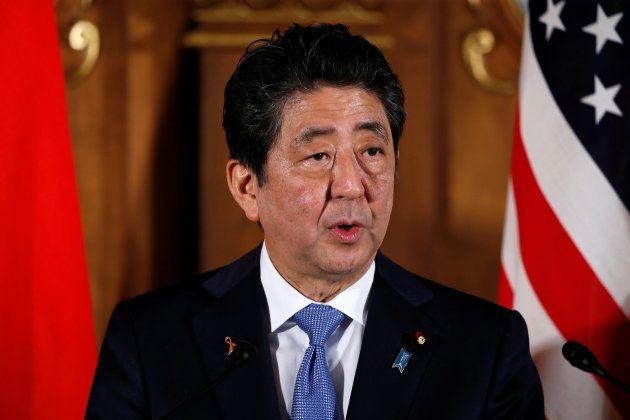 北朝鮮への対応「戦略的に耐え忍ぶ時代は、もう終わった」トランプ大統領 日米共同記者会見で宣言