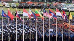 APEC/ASEAN:ロヒンギャ危機を最優先で