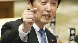 日本維新の足立康史氏、立憲・福山幹事長と希望・玉木代表を「犯罪者だ」と名指し