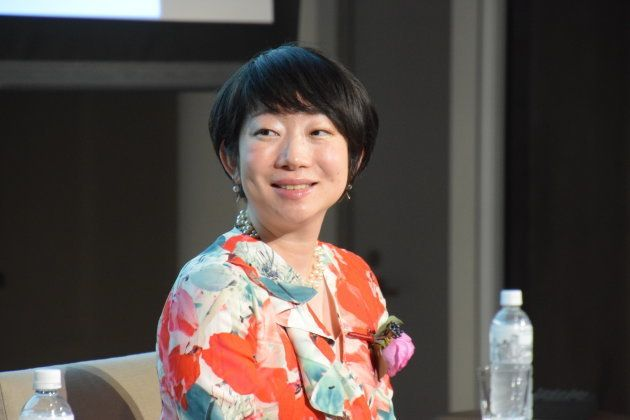 株式会社Waris 代表取締役/共同創業者 田中