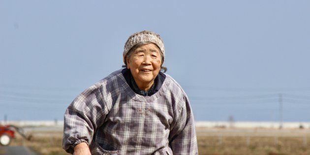 東日本大震災から6年半・・・