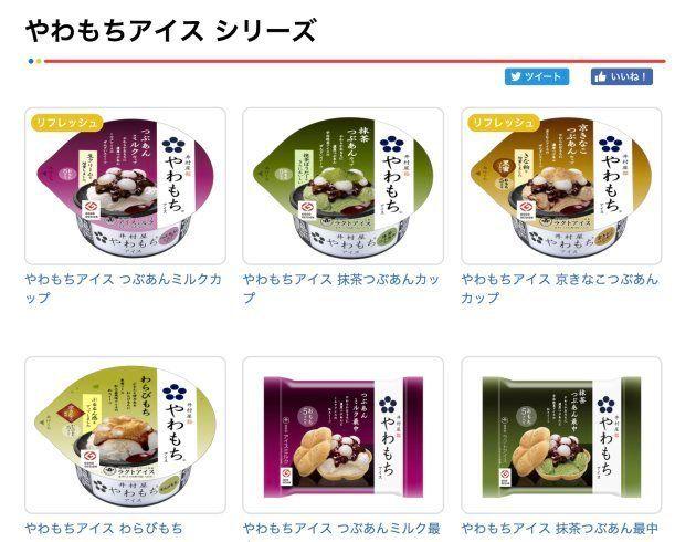 「あずきバー」爆売れで東証1部に…井村屋好調の要因は、メディアへのウマい露出?