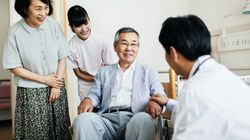 「キュア」から「ケア」の時代へ-高齢者の「生活の質」高める「看護と介護」:研究員の眼