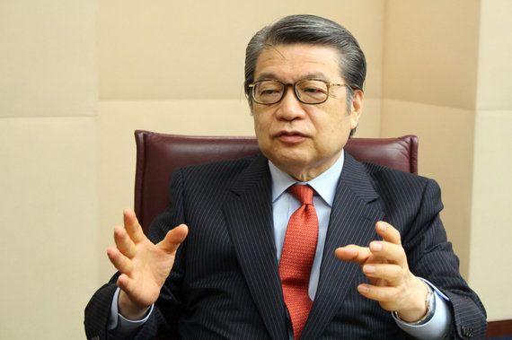 日本を解凍する?少数株主シンデレラストーリー2