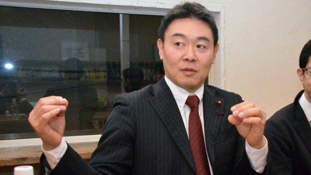 前田邦博さん