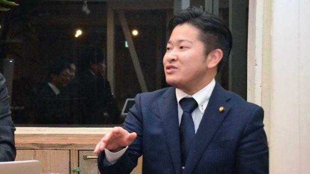 細田智也さん