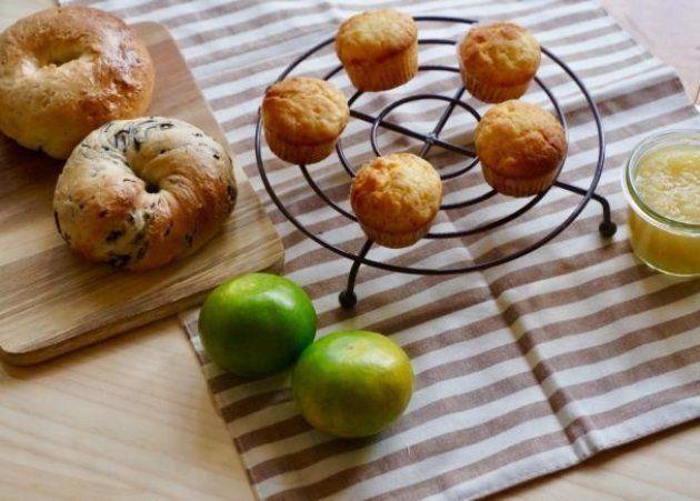 食材の宝庫・天草をベーグル&マフィンで元気に 都会からの移住者が挑む地域活性化