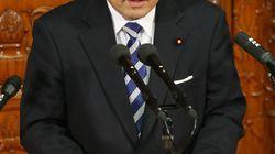 枝野幸男氏が、草津白根山の噴火被害者を「心からお祝い」したとネットで拡散 ⇒