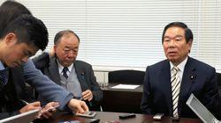 自民・額賀派が分裂含み 額賀福志郎会長への退任要求が表面化