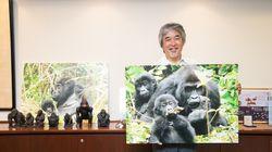 サイボウズ式:ヒトは熱帯雨林を飛び出して、他人とつながるための「想像力」を手に入れた―霊長類の第一人者・山極京大総長にチームの起源を聞く