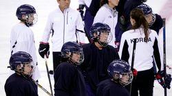開幕直前「平昌五輪」ここに注目(中) 政治に翻弄されたアイスホッケー女子「南北合同チーム」--小林信也