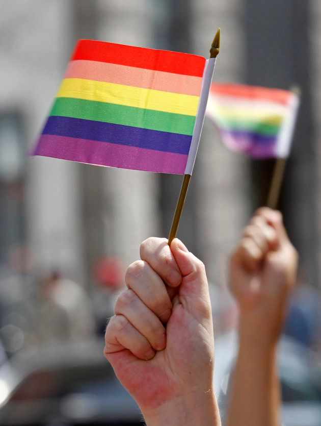 「レインボープライド」は、セクシュアル・マイノリティーの人々が差別や偏見にさらされず前向きに生活できる社会の実現を訴えるイベント。