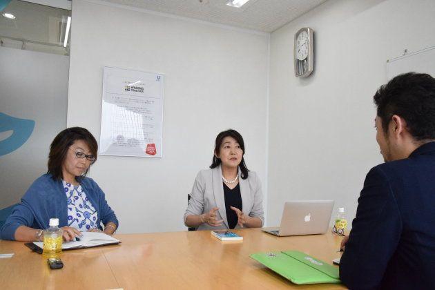 「結果を出せば30分労働でもOK」ユニリーバの「幸せ」改革・島田由香さんが語る