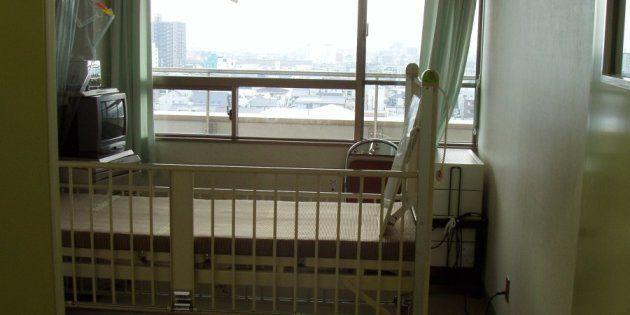 #病院の付き添いを考える 病児の付き添いで病院に24時間缶詰めでした