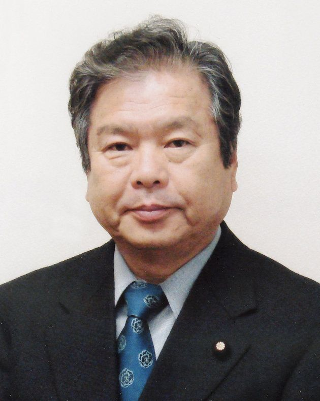 北川イッセイ氏