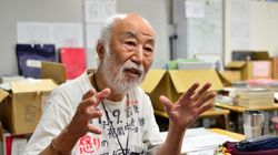 「夜間中学の廃止勧告は俺にとっての『死刑宣告』だった」 髙野雅夫インタビュー(後編)