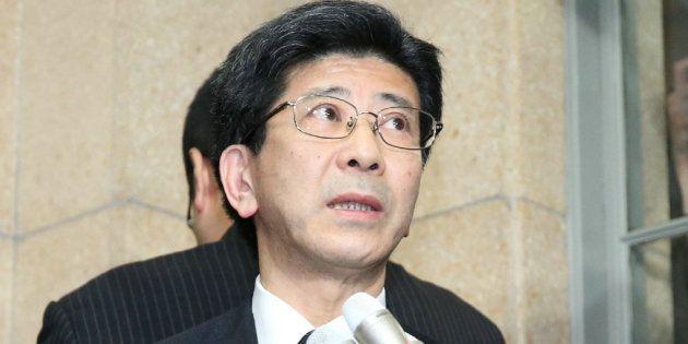 佐川宣寿氏の証人喚問が決まる。3月27日午前に参院予算委員会で