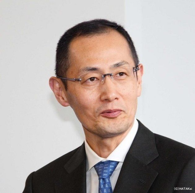 山中伸弥氏 『教育対論』