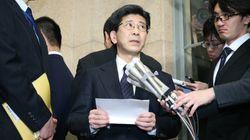 佐川氏は、証言拒否で身を守れるのか