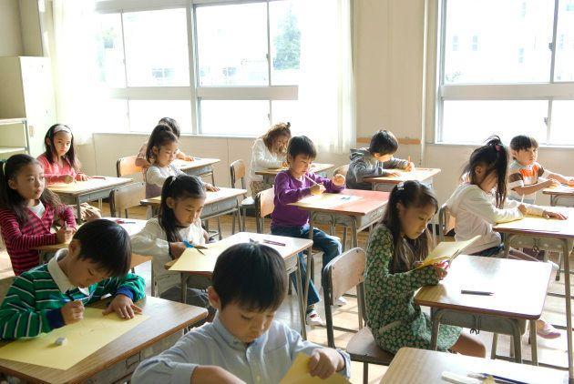 「小学校に入学する時期には、すでに格差ができてしまっています」