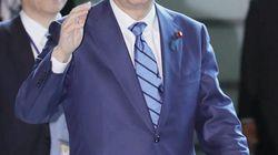 加計問題『首相案件』の記録 安倍首相は「愛媛県が作成した文書、コメントを控えたい」と答弁せず