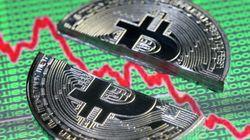 大暴落した仮想通貨のリスクと将来性