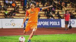 元U-19サッカー日本代表