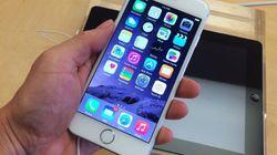 iPhoneバッテリー、日本は3200円で交換へ