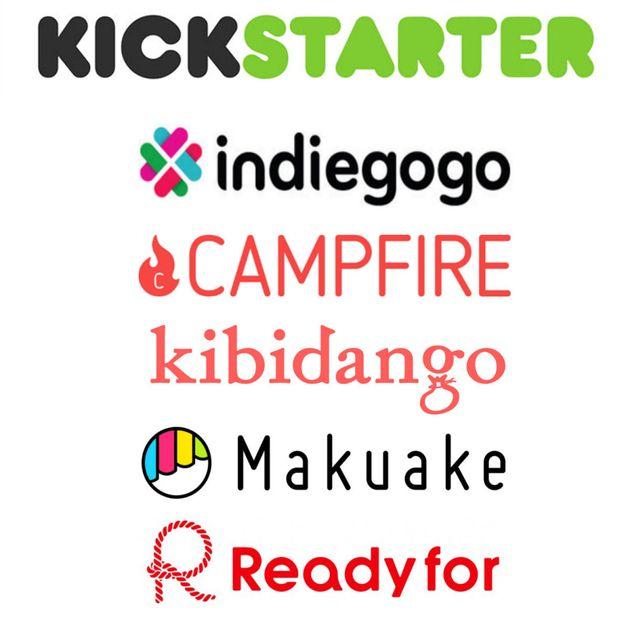 Kickstarterでバイリンガルプロジェクトをたちあげて分かったこと