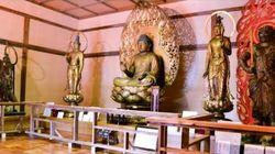 一つのお寺に5体も! 運慶作の仏像を守りたい 横須賀の浄楽寺、収蔵庫改修のためにクラウドファンディング
