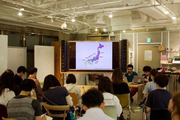 日本人が知らない「布地の価値」−セコリ荘が起こす風−