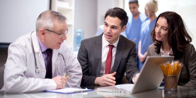 営業できる?なら医療業界に。テクノロジーの進歩で、ビジネスチャンスが止まらない。