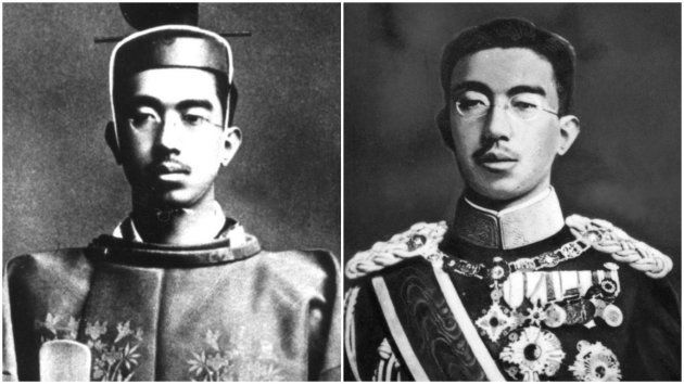戦前の昭和天皇は「立憲君主」と「大元帥」の2つの役割を担っていた。