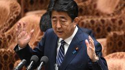 安倍首相、柳瀬元秘書官と加計側の面会は「GW中に聞いた」〈集中審議〉