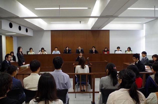 裁判員制度「市民からの提言2018」<提言②>無罪推定の原則、黙秘権の保障などの刑事裁判の理念を遵守するように、公開の法廷で、説示を行うこと