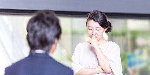 女性たちは怒っている、会社のこんなところに。やめた理由を聞いてみた(調査結果)