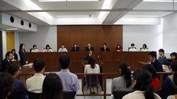 裁判員制度「市民からの提言2018」<提言③>裁判員裁判及びその控訴審・上告審の実施日程を各地方裁判所の窓口及びインターネットで公表すること