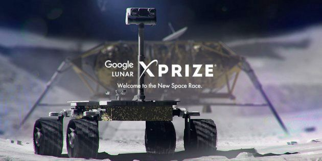 「Google Lunar