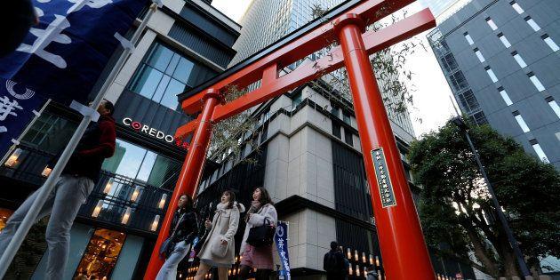 仕事始めに思う日本文化と研究力衰退の危機