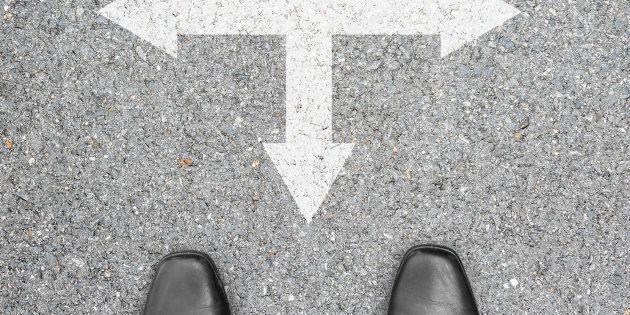 ビジネスの変革を問われるとき、組織はどう変わるべきか?