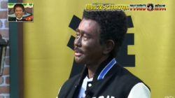 日本には日本の価値観があるとはいえ、世界的にブラックフェイスがタブーであるという事実は変わらない。