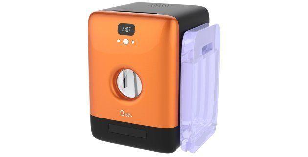 「おひとりさま」にもぴったりな食洗機、その名も「ボブ」 仏ベンチャー企業が開発