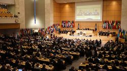 ILO総会「仕事の世界における暴力とハラスメント」基準設定委員会報告の採択に関する談話