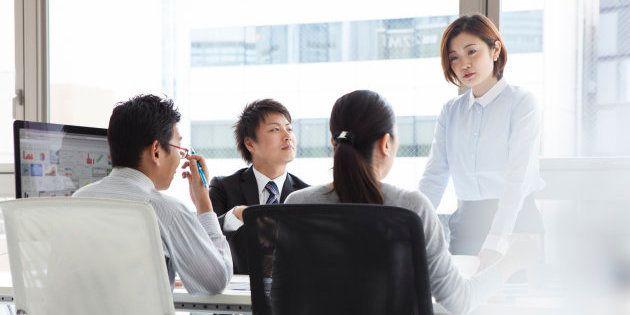 入社前に期待させすぎると、パフォーマンスは落ちる。人を採用する時に大切なこととは