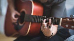 音楽療法がもたらす、人生最期のギフト
